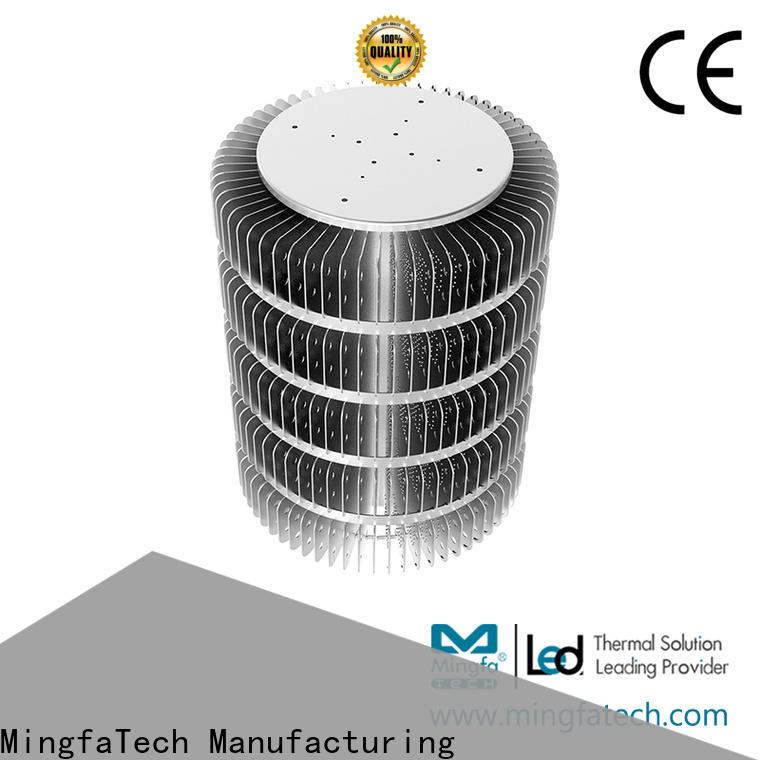 residential pin heatsink passive manufacturer for indoor