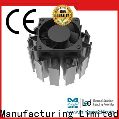 Mingfa Tech electronic heat sink customized for education