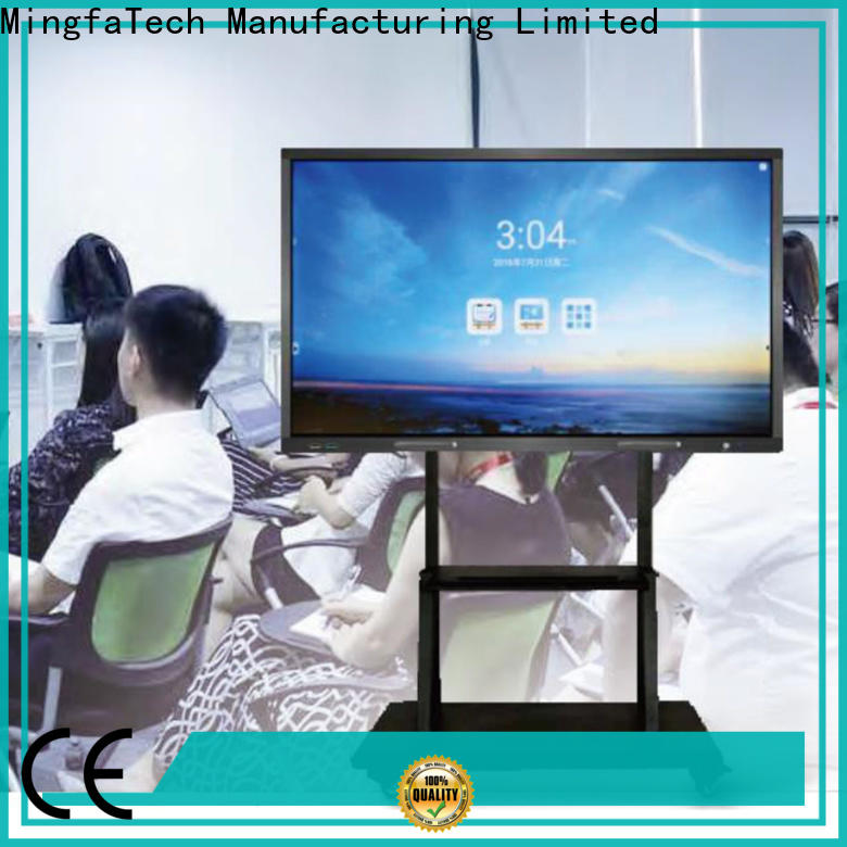 quality all in one monitor manufacturer for indoor