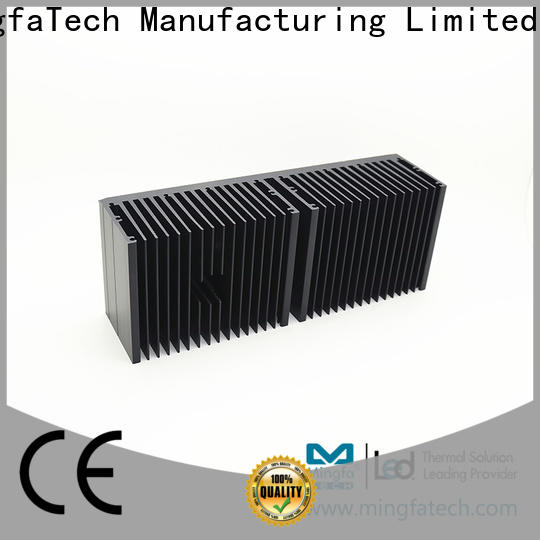 plating big heat sink supplier for office