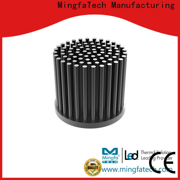 large heat sink cost led manufacturer for office