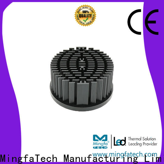 Mingfa Tech plating heat sinks for sale manufacturer for mall