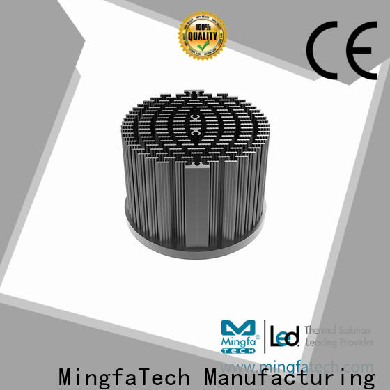 forging led thermal management xled80308050 manufacturer for roadway