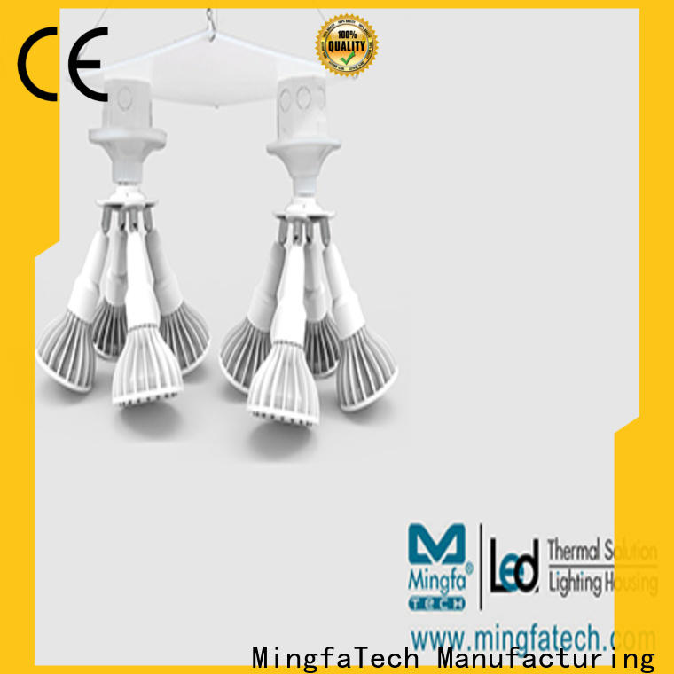 Mingfa Tech grow light led factory for garden