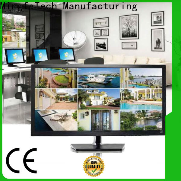 reliable commercial lcd display customized for indoor