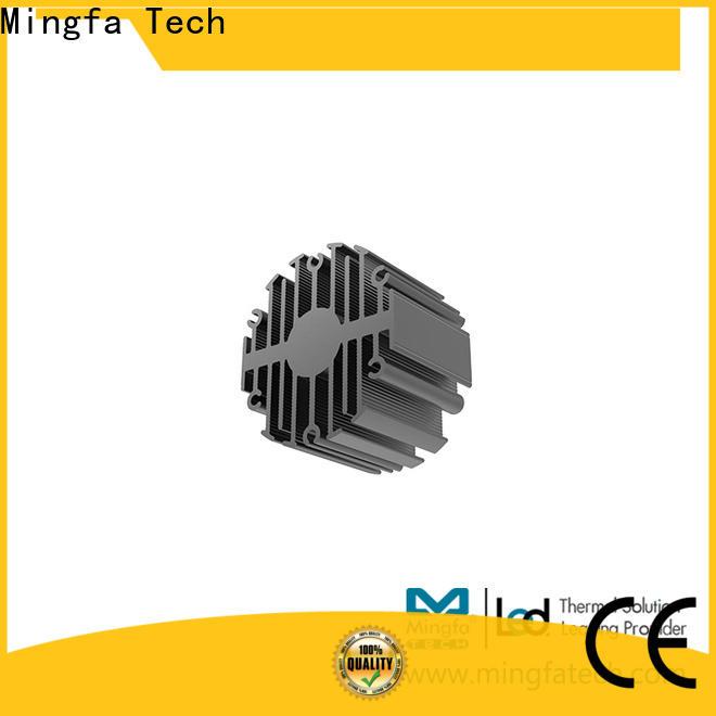 Mingfa Tech automotive heat sink compound for led manufacturer for museums