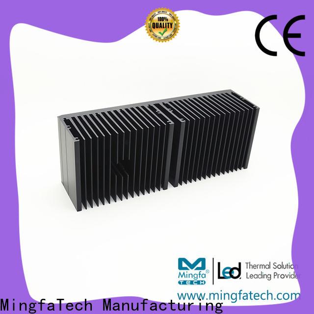 Mingfa Tech big heat sink manufacturer for office