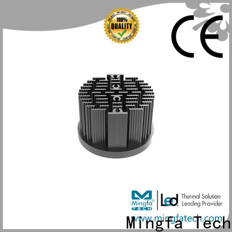 plating heat sinks for sale xled2253022560225100 manufacturer for roadway