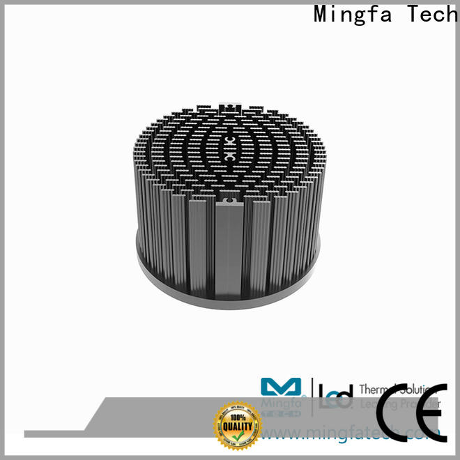 Mingfa Tech smd heat sink applications design for horticulture