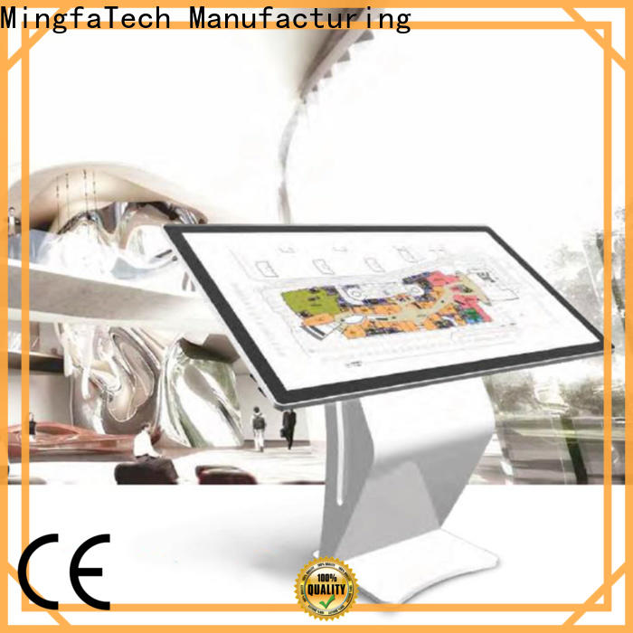 Mingfa Tech digital signage factory price for indoor