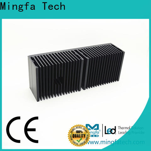 Mingfa Tech metal heat sink supplier for landscape