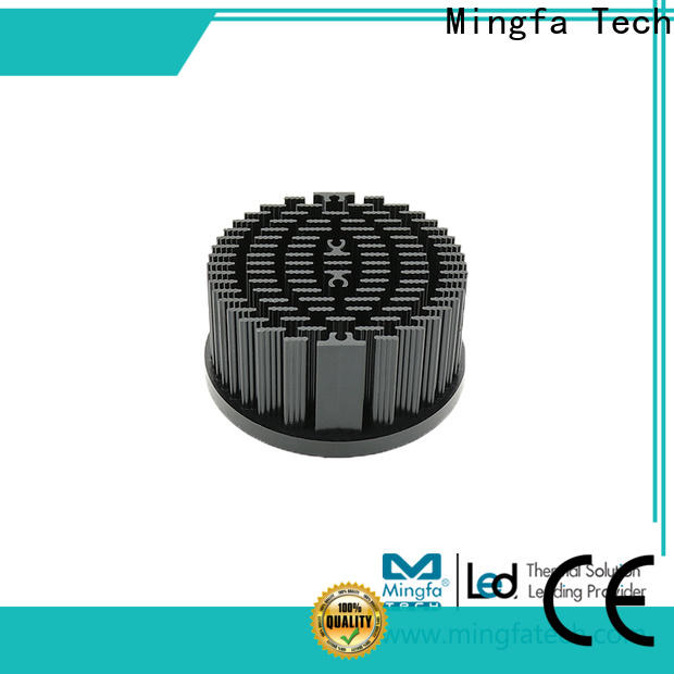 Mingfa Tech xled1653016560165100 thermal sink design for roadway