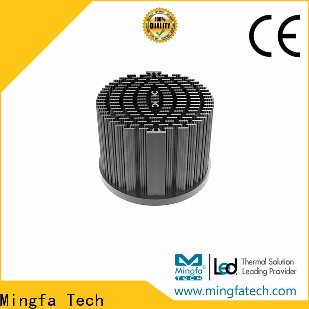 Mingfa Tech xled60306050 passive heat sink at discount for mall