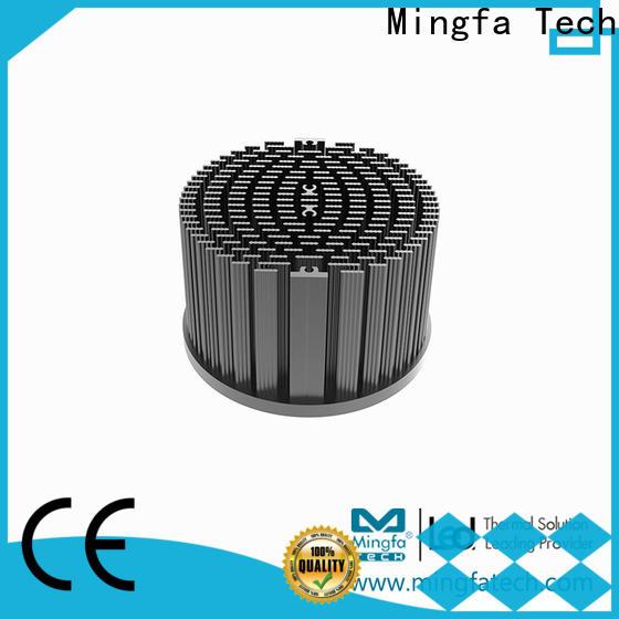 Mingfa Tech passive heat sink applications design for horticulture