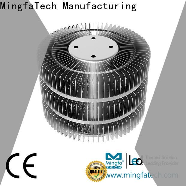 large led bulb heat sink hibayled230130230195 supplier for hotel