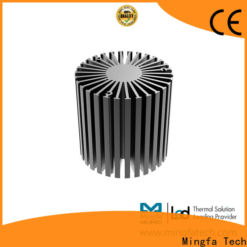 Mingfa Tech dusting mini heatsink supplier for bedroom