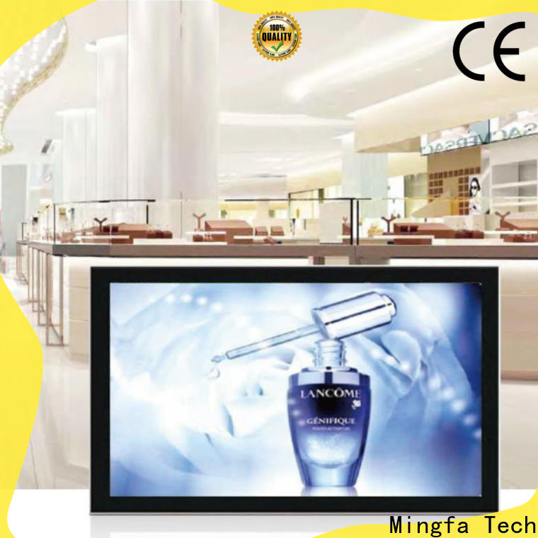 excellent lcd digital signage wholesale for airport