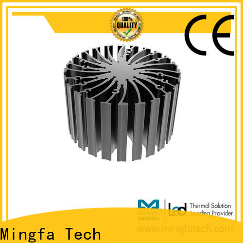 DIY small heat sink etraled13020130401305013080 supplier for airport