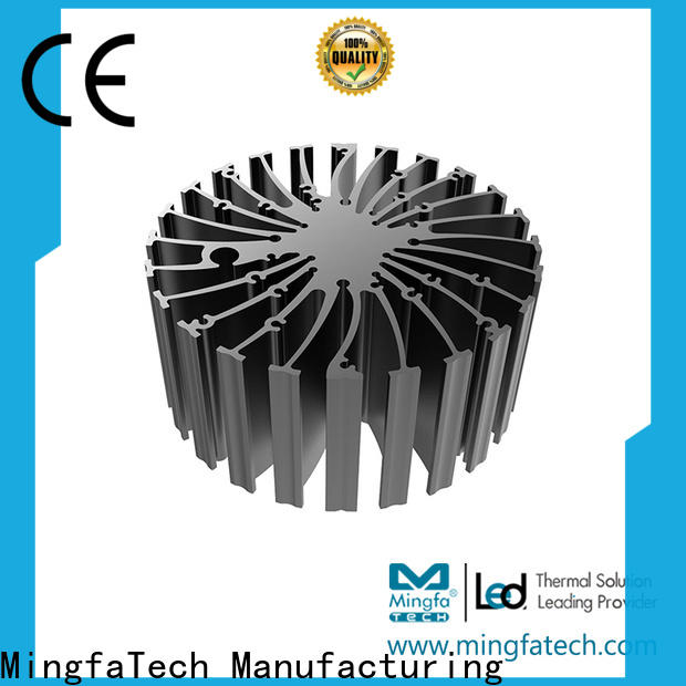 healthcare heat sink material aluminum supplier for airport