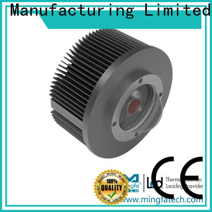 die-casting thermal module manufacturer for retail