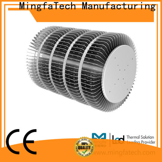 Mingfa Tech hibayled445370 pin heatsink supplier for station