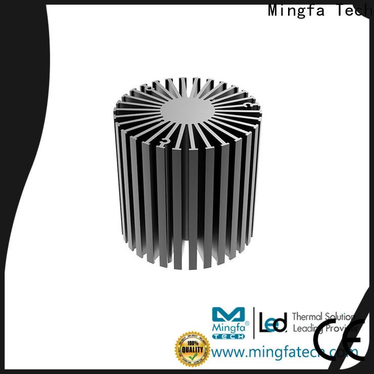 Mingfa Tech heat sink enclosure supplier for office