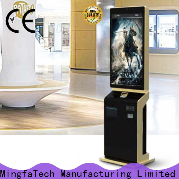 Mingfa Tech commercial lcd display manufacturer for indoor