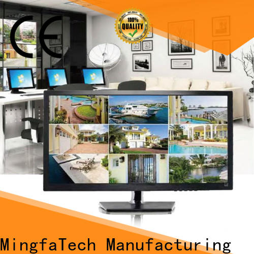Mingfa Tech commercial lcd display directly sale for indoor