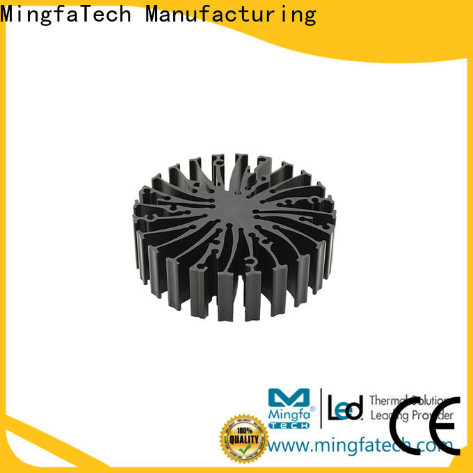 Mingfa Tech thermal solution heat sink material supplier for mall