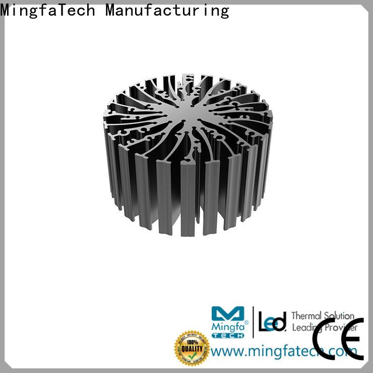 Mingfa Tech DIY diy heatsink customize for indoor