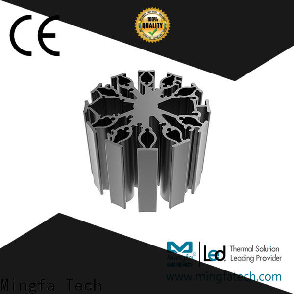 Mingfa Tech fanled852085508580 heat sink design design for horticulture
