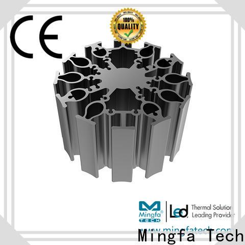 Mingfa Tech fanled382038503880 heat sink design design for museums
