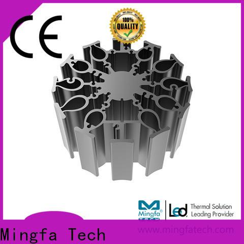 Mingfa Tech large heat sink design wholesale for healthcare