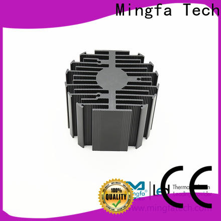 Mingfa Tech DIY led cooling module supplier for landscape
