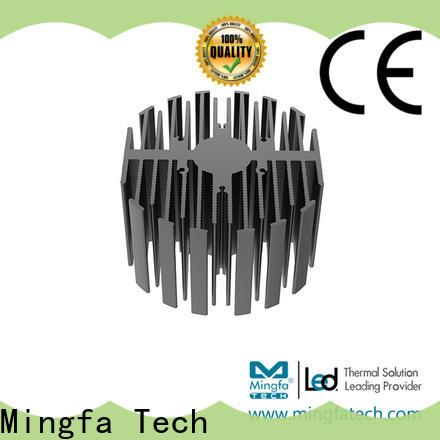 Mingfa Tech eled70207030704070507080 homemade heatsink design for station
