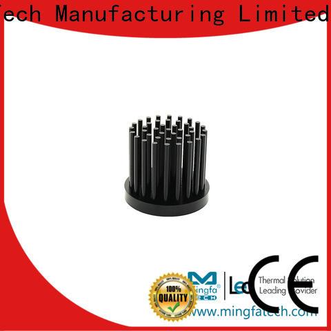 Mingfa Tech cob heat sink cost manufacturer for retail