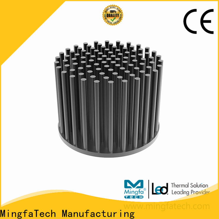 standard thermal heat sink al1070 design for office