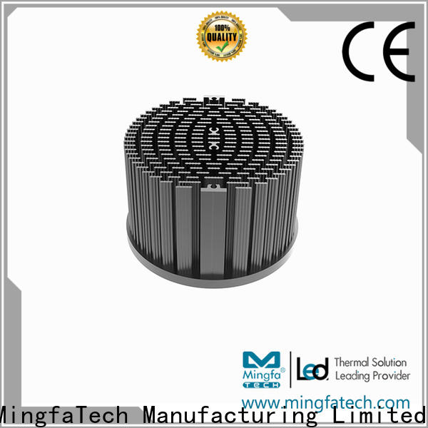 Mingfa Tech metal stamping heat sinks for sale supplier for mall