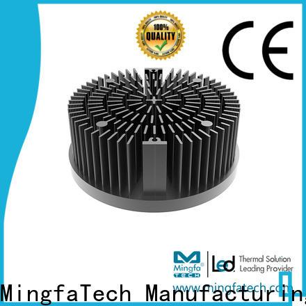 Mingfa Tech forging heat sink applications design for horticulture