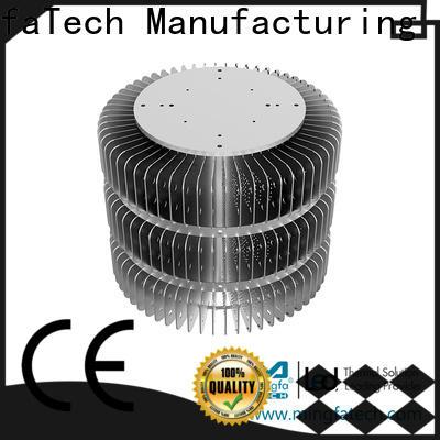Mingfa Tech area pin heatsink supplier for indoor
