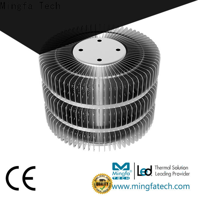 large led bulb heat sink extrusion manufacturer for station
