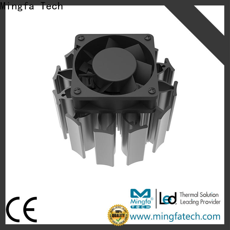 Mingfa Tech architectural active heat sink supplier for horticulture