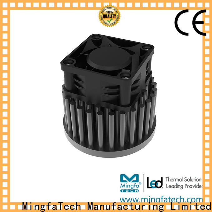 Mingfa Tech residential led strip heat sink manufacturer for roadway
