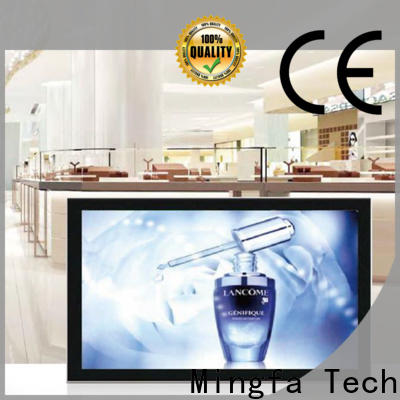 Mingfa Tech lcd digital signage wholesale for airport