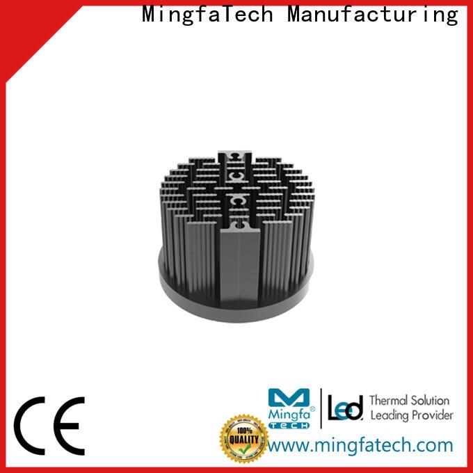 Mingfa Tech aluminum heat sinks for sale supplier for horticulture