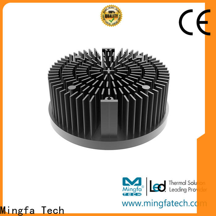 Mingfa Tech pin led thermal management at discount for mall