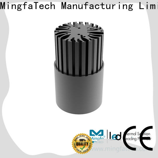 Mingfa Tech spinning recessed housing kit for healthcare