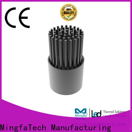 Mingfa Tech extrusion recessed housing supplier for horticulture