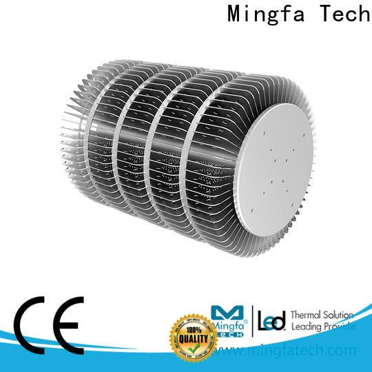 Mingfa Tech residential smd heatsink supplier for station