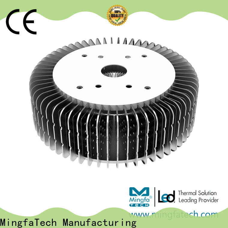 residential what does a heat sink do anodized supplier for station